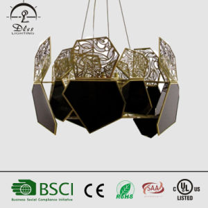 Popular Top Design Pendant Lamp Decoration Home Lighting for Project pictures & photos