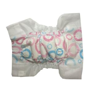 Unisex Baby Diapers with Nice Structure Good Factory Price