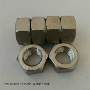Inconel 625 DIN975 Threaded Bar pictures & photos