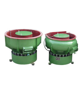 Vibratory Polishing Machine (TB-300)