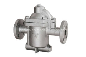 Bell Shape Float Steam trap (Inverse Bucket) pictures & photos
