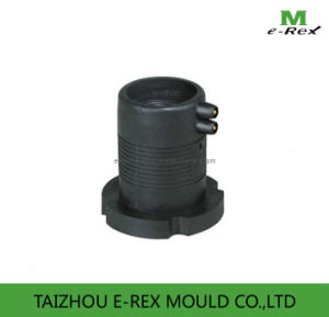 PE Fused Flanged Fitting Mould/Mold (E-Rex07)
