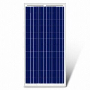 310W Polycrystalline Solar Panel with TUV&CE Certificate pictures & photos