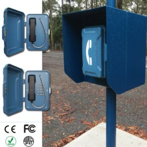 Emergency Highway Telephone, Solar Telephone, Emergency Call Box Call Intercom pictures & photos