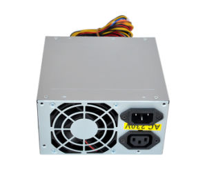 PC Power Supply 250W for ATX Computer Desktop Customize
