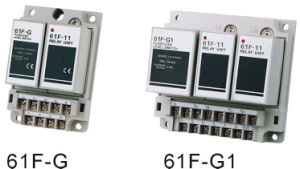 Time Relay (61F-G 61F-G1)