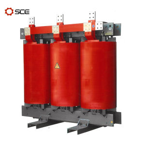 1000kVA Vacuum Cast Resin Dry Type Transformer