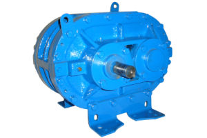 ZZ Type Grease Lubrication Blower pictures & photos