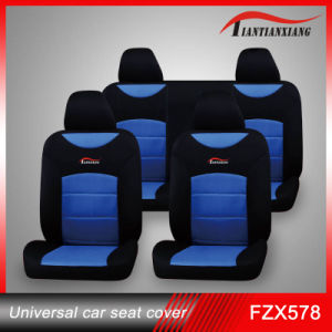 Hot and Popular Polyester Car Seat Cover (FZX578)