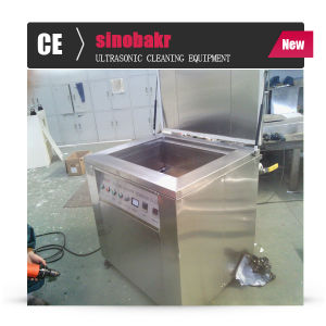 Ultrasonic Degreasing Tank Machine pictures & photos