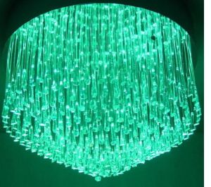 Fiber Optic Chandelier (HYFC-2002) pictures & photos