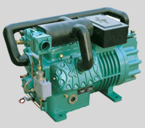Refrigeration Compressor (BF 30DS6-50.5)