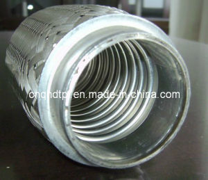 Stainless Steel Flex Section with ISO/Ts16949 Certificate
