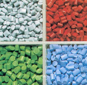 Polyamide 612 Plastic Raw Material in Pellet Form