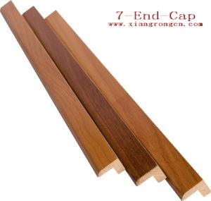 End Molding For Laminate Floor Moulding
