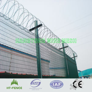 Security Anti-Climb Fencing pictures & photos