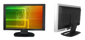 LCD Displays (SV-22BY4)