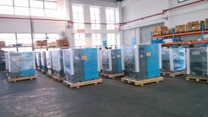 Professional Screw Compressor From Large Scale Manufacturer