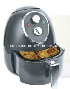 3.5L, Electric Oil Free Air Fryer with Strong Air Technology