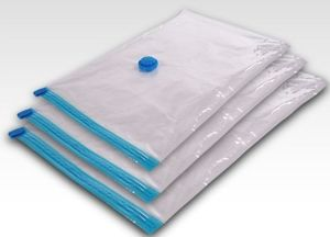 SGS with Best Price Vacuum Storage Bags pictures & photos