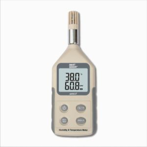 Humidity & Temperature Meter AR837