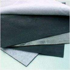 PP & PET Needle Punched Non-woven Geotextile