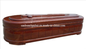 Wooden Casket & Coffin (R008) pictures & photos