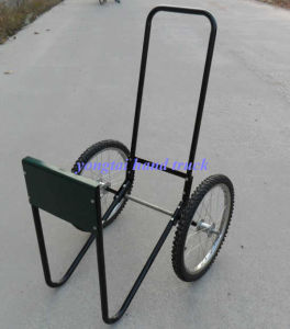 Firewood Cart With Powder Coated pictures & photos