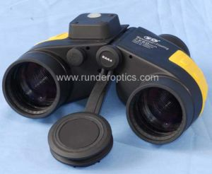 7x50 Marine Binoculars With Compass and Rangefinder (F750C-1)