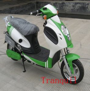 2000W DOT EEC Electric Motorcycle (AG-EB-007-1)