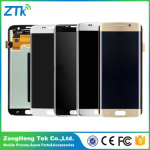Original Touch Screen LCD for Samsung Galaxy S7 Edge