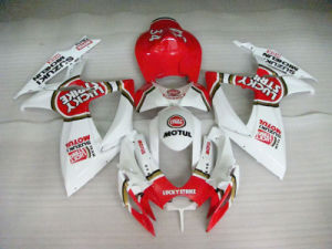 Aftermarket Fairings for Suzuki (GSXR600/750 2006-2007)
