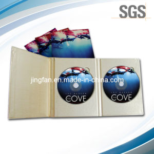 Quality DVD CD Replication with Digipack