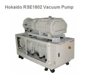 Dry Screw Vacuum Pump for Mono-Crystal Furnace (RSE1802)