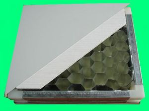 Aluminum Honeycomb Core for Handmade Sandwich Panel