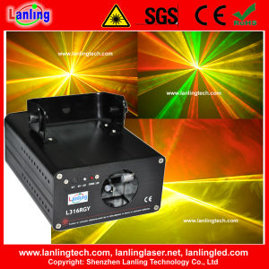 New 120mw RGY Stage Hot DJ Disco Show Light pictures & photos