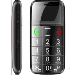 China Senior Mobile Phone For Old People D68 China Mobile Phone