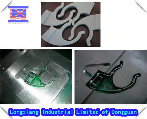 Plastic Injection Mould for Clip Parts pictures & photos