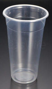 22oz (650ml) PP Clear Plastic Cup (C2295153) pictures & photos