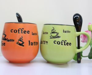 Ceramic Coffee Mug/Cup/Porcelain Cup pictures & photos
