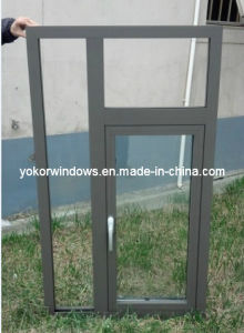 High Quality Aluminum Casement Window with As2047 Standard (YK-CS)