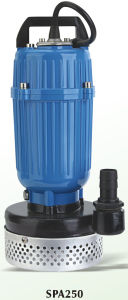 SPA Aluminium Body Clean Water Submersible Pump (SPA250) pictures & photos