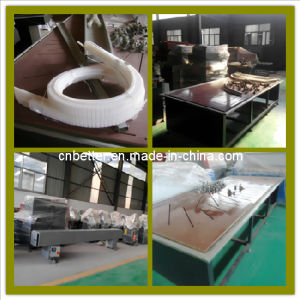Manufacture of PVC Windows Machinery