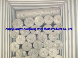 PVC Coated Galvanized Euro Fence Rolls pictures & photos