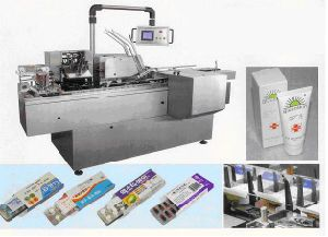 Blister & Bottle Cartoning & Carton & Box Packing Machine (ZHW-100) pictures & photos