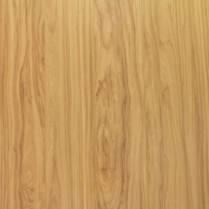V Groove at Four Side Painted Laminate Flooring Matte Silk Surface 8836 pictures & photos