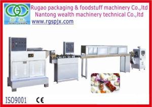 Jrt-38 Filled Soft Candy Making Line pictures & photos