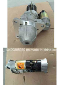 Truck Part- Starter with Cover for Isuzu pictures & photos
