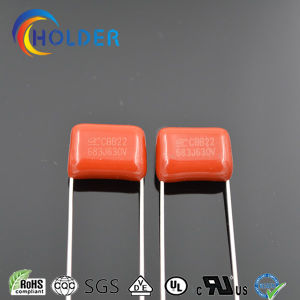 68NF Small Size Capacitor Cbb22 Series 630V