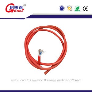 Fire Resistant Cable Sold to South Amecia pictures & photos